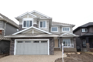 Main Photo: 184 CALLAGHAN Drive in Edmonton: Zone 55 House for sale : MLS(r) # E4058530