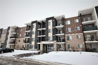 Main Photo: 105 11820 22 Avenue SW in Edmonton: Zone 55 Condo for sale : MLS(r) # E4059416