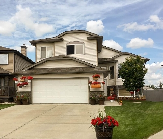 Main Photo: 14 HILLVIEW Close: Fort Saskatchewan House for sale : MLS(r) # E4060609