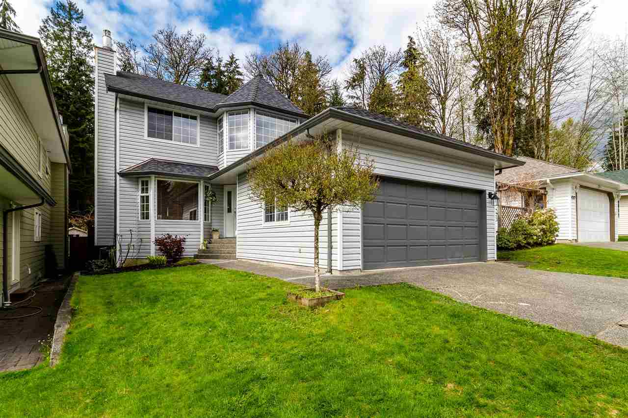Main Photo: 4015 SHONE Road in North Vancouver: Indian River House for sale : MLS(r) # R2160708
