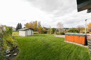 Main Photo: 5510 CREEKSIDE Point: Stony Plain House for sale : MLS(r) # E4061526