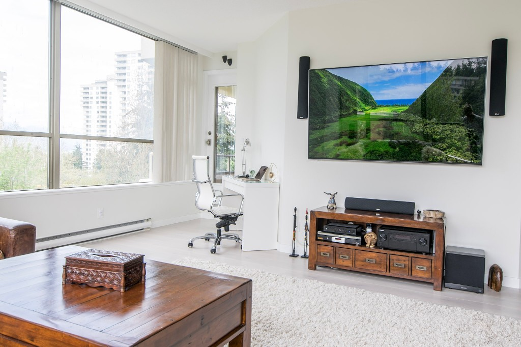 "Photo 13: 506 5885 OLIVE Avenue in Burnaby: Metrotown Condo for sale in ""METROPOLITAN"" (Burnaby South)  : MLS(r) # R2167296"