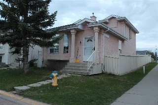 Main Photo: 289 RIVER Point in Edmonton: Zone 35 House for sale : MLS® # E4064443