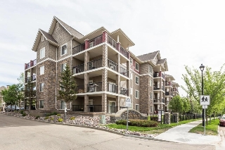 Main Photo: 341 2096 BLACKMUD CREEK Drive in Edmonton: Zone 55 Condo for sale : MLS® # E4067236