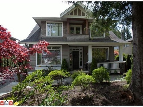Main Photo: 12488 24A Ave in South Surrey White Rock: Home for sale : MLS® # F1211994