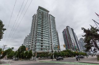 Main Photo: 1710 161 W GEORGIA Street in Vancouver: Downtown VW Condo for sale (Vancouver West)  : MLS(r) # R2176640