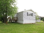 Main Photo: 4903 57 Avenue: Ryley Manufactured Home for sale : MLS® # E4068914