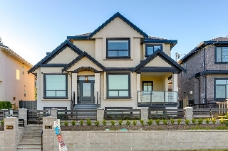 Main Photo: 5991 CARSON Street in Burnaby: South Slope House for sale (Burnaby South)  : MLS(r) # R2179539