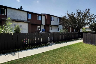Main Photo: 8383 29 Avenue in Edmonton: Zone 29 Townhouse for sale : MLS® # E4073787