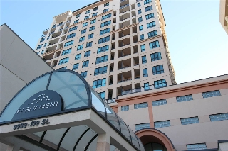 Main Photo: 1203 9939 109 Street in Edmonton: Zone 12 Condo for sale : MLS® # E4073935