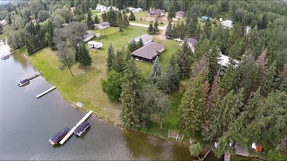 Main Photo: 3 Robert Road: Rural Athabasca County House for sale : MLS(r) # E4074518