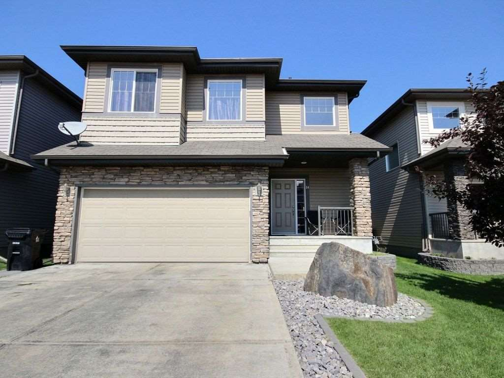 Main Photo: 54 Vanessa Avenue: Spruce Grove House for sale : MLS® # E4077780