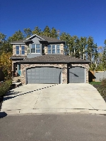Main Photo: 11 GOVERNOR Place: Spruce Grove House for sale : MLS® # E4079039