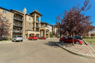 Main Photo: 311 14608 125 Street in Edmonton: Zone 27 Condo for sale : MLS® # E4079567