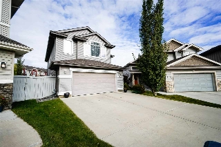 Main Photo: 5940 208 Street in Edmonton: Zone 58 House for sale : MLS® # E4083118