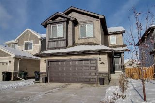 Main Photo: 70 Meadowland Way: Spruce Grove House for sale : MLS® # E4083501