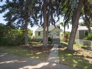 Main Photo: 11223 104 Street in Edmonton: Zone 08 House for sale : MLS® # E4084376
