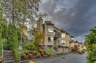 "Main Photo: 211 1215 LANSDOWNE Drive in Coquitlam: Upper Eagle Ridge Townhouse for sale in ""SUNRIDGE ESTATES"" : MLS® # R2213655"