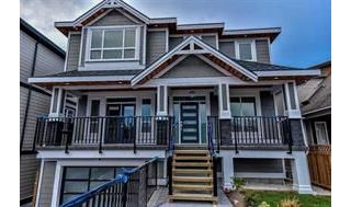 Main Photo: 15571 GOGGS Avenue: White Rock House for sale (South Surrey White Rock)  : MLS® # R2216336