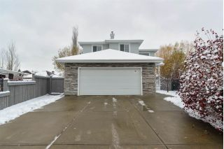Main Photo: 373 BYRNE Court in Edmonton: Zone 55 House for sale : MLS® # E4087432