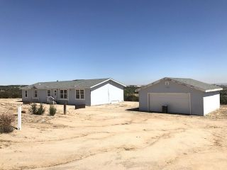 Main Photo: BOULEVARD Manufactured Home for sale : 3 bedrooms : 38220 Tierra Real Rd