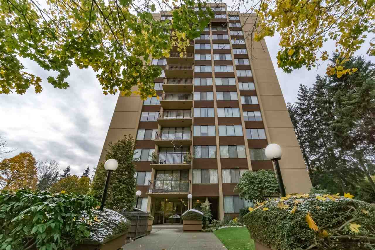Main Photo: 204 7275 SALISBURY Avenue in Burnaby: Highgate Condo for sale (Burnaby South)  : MLS® # R2222052