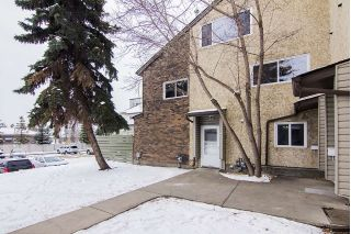 Main Photo:  in Edmonton: Zone 22 Townhouse for sale : MLS® # E4089049