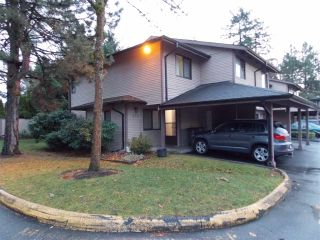 "Main Photo: 172 7251 140 Street in Surrey: East Newton Townhouse for sale in ""Newton Park"" : MLS® # R2224227"