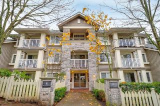 "Main Photo: 209 7330 SALISBURY Avenue in Burnaby: Highgate Condo for sale in ""BONTANICA"" (Burnaby South)  : MLS® # R2224912"