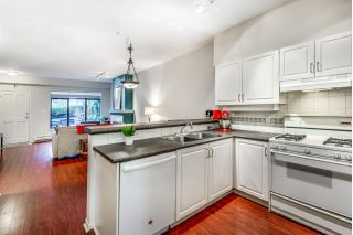 "Main Photo: 6 221 ASH Street in New Westminster: Uptown NW Condo for sale in ""Penny Lane"" : MLS® # R2226342"