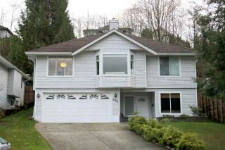 Main Photo: 3168 PIER Drive in Coquitlam: Ranch Park House for sale : MLS® # R2226759