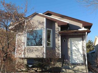 Main Photo: 191 Kiniski Crescent in Edmonton: Zone 29 House for sale : MLS® # E4090415