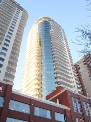 Main Photo: 3302 10152 104 Street in Edmonton: Zone 12 Condo for sale : MLS® # E4091088