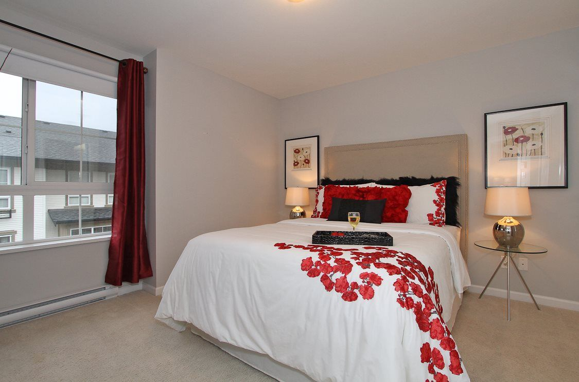 "Photo 10: Photos: 58 19505 68A Avenue in Surrey: Clayton Townhouse for sale in ""Clayton Rise"" (Cloverdale)  : MLS®# R2239007"