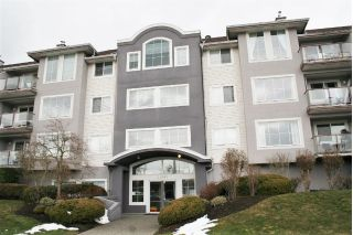 "Main Photo: 305 33599 2ND Avenue in Mission: Mission BC Condo for sale in ""Stave Lake Landing"" : MLS® # R2243401"