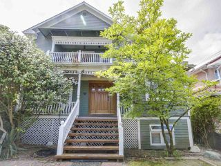 Main Photo: 786 E KING EDWARD Avenue in Vancouver: Fraser VE House for sale (Vancouver East)  : MLS® # R2245435