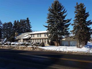 Main Photo:  in Edmonton: Zone 08 House for sale : MLS® # E4100112