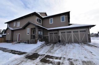 Main Photo:  in Edmonton: Zone 55 House for sale : MLS® # E4100329
