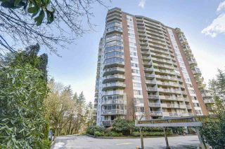 "Main Photo: 107 2024 FULLERTON Avenue in North Vancouver: Pemberton NV Condo for sale in ""Woodcroft Estates"" : MLS® # R2248626"
