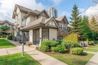 "Main Photo: 81 7503 18TH Street in Burnaby: Edmonds BE Condo for sale in ""SOUTHBOROUGH"" (Burnaby East)  : MLS®# R2249263"