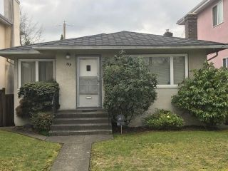 Main Photo: 818 W 59TH Avenue in Vancouver: Marpole House for sale (Vancouver West)  : MLS®# R2250152