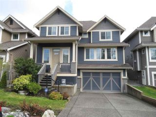 Main Photo: 20847 71A Avenue in Langley: Willoughby Heights House for sale : MLS® # R2257355