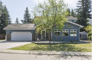 Main Photo: 15 MARLBORO Road in Edmonton: Zone 16 House for sale : MLS®# E4110534