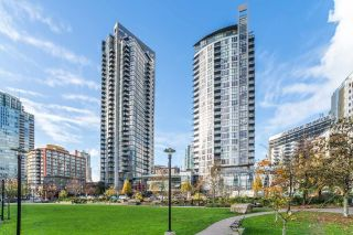 "Main Photo: 2905 1199 SEYMOUR Street in Vancouver: Downtown VW Condo for sale in ""BRAVA"" (Vancouver West)  : MLS®# R2272087"
