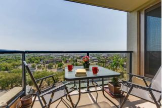 Main Photo: 1610 10149 SASKATCHEWAN Drive in Edmonton: Zone 15 Condo for sale : MLS®# E4112920