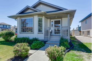 Main Photo: 14013 159A Avenue in Edmonton: Zone 27 House for sale : MLS®# E4116978