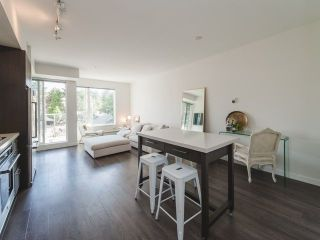 "Main Photo: 504 417 GREAT NORTHERN WAY in Vancouver: Mount Pleasant VE Condo for sale in ""CANVAS"" (Vancouver East)  : MLS®# R2281839"