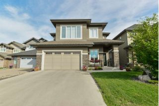 Main Photo: 5184 MULLEN Road in Edmonton: Zone 14 House for sale : MLS®# E4118163