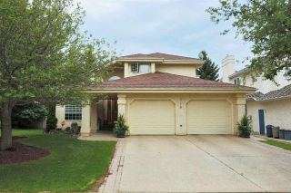 Main Photo: 319 HEDLEY Way in Edmonton: Zone 14 House for sale : MLS®# E4120911