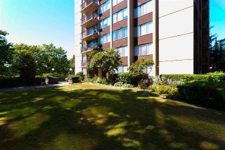 Main Photo: 301 7275 SALISBURY Avenue in Burnaby: Highgate Condo for sale (Burnaby South)  : MLS®# R2289945